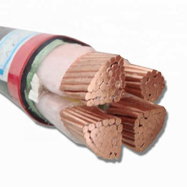 Hot Sell Yjv32 Yjlv32 Medium Voltage Power Cable