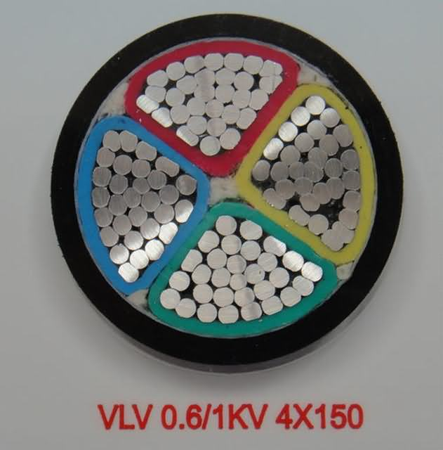 PVC Insulated Cable From Experienced Manufactor