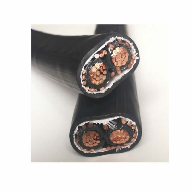 Secondary Power Cable Canada Standard Cable Copper Cable Aluminum Cable XLPE Cable