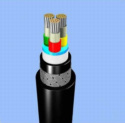 Single Core Shipboard Cable 70mm2 / 90mm2 / 95mm2 with JIS Standard
