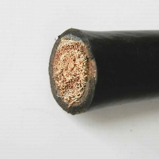 Super Flexible 95mm2 Rubber Welding Cable