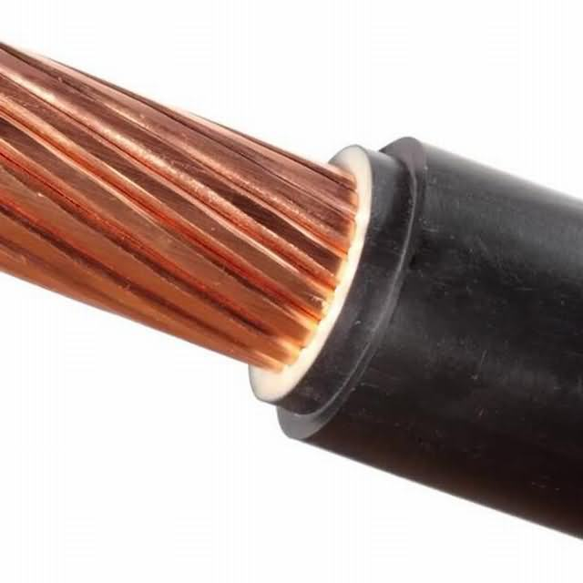 The Factory Price UL44 Standard Xhhw/Xhhw-2/Xhh/RW75/R90/RW90 Outdoor Photovoltaic Solar Cable XLPE Insulation Cable