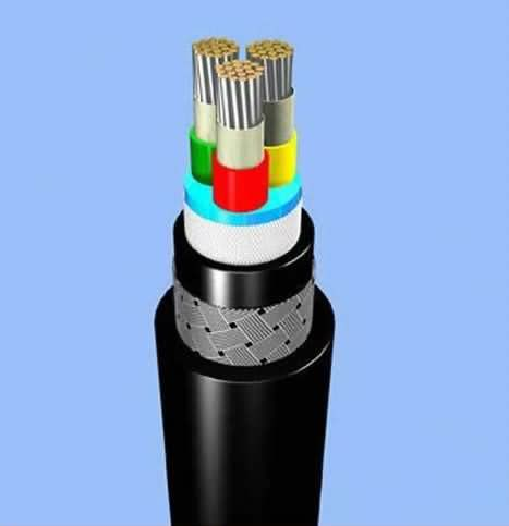 UL 1309 Marine Shipboard Cable for Power with UL Listed