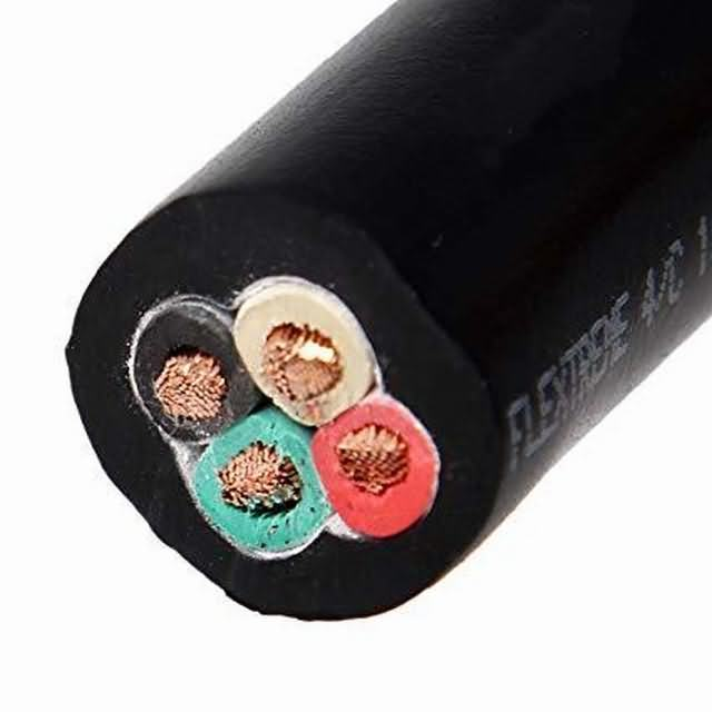 UL62 Rubber Jacket Power Cable S, So, Soo, Sow, Soow Cable
