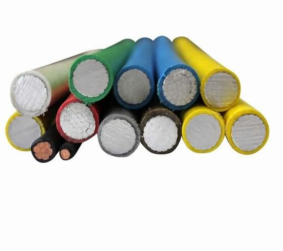 Xhhw Xhhw-2 Electrical House Wiring Materials Heat Resistant Insulation for Electrical Wire