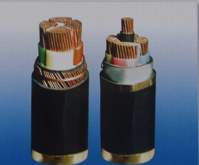 0.6/1 Kv XLPE Insulated Cable