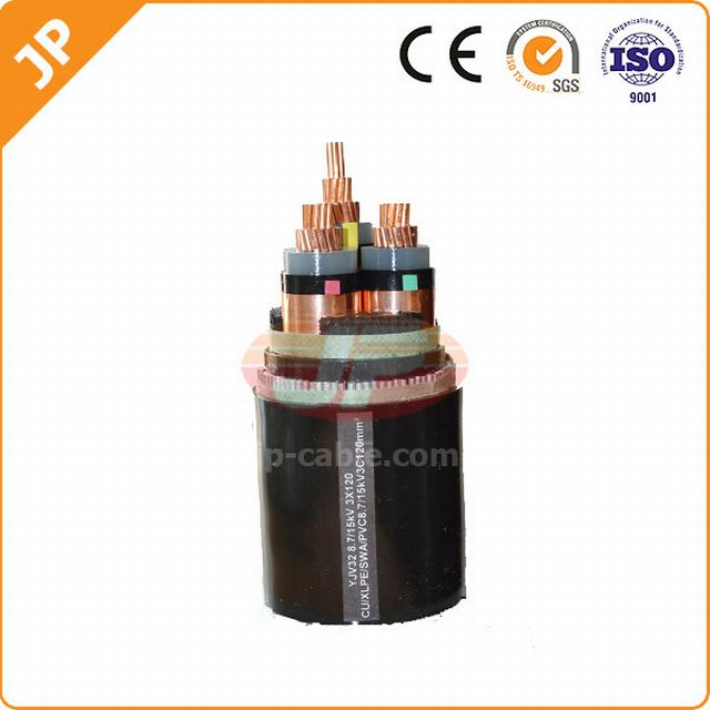 150mm Copper Conductor PVC Insulated Cable
