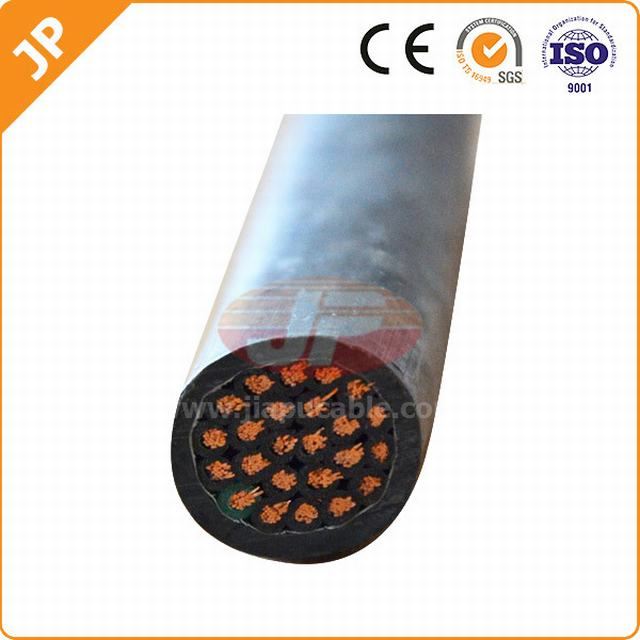 300/500V Cu/XLPE/PVC Electrical Control Cable with Steel Tape/Wire Armor