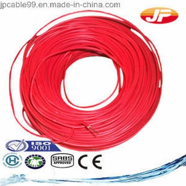 450/750V Copper Conductor PVC Insulated Building Wire