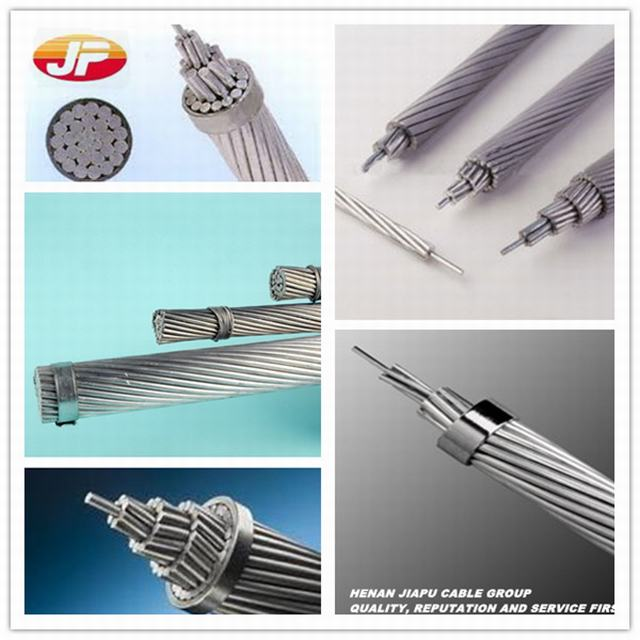 AAAC (All Aluminium Alloy Conductor) Bare Overhead Conductor