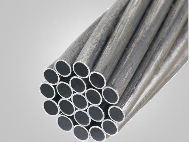 ASTM Standard Alumoweld Cable (ACS) /Aluminum-Cald Steel Wire