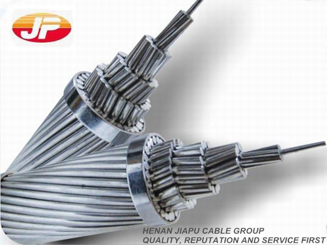 All Aluminum Conductor (AAC)
