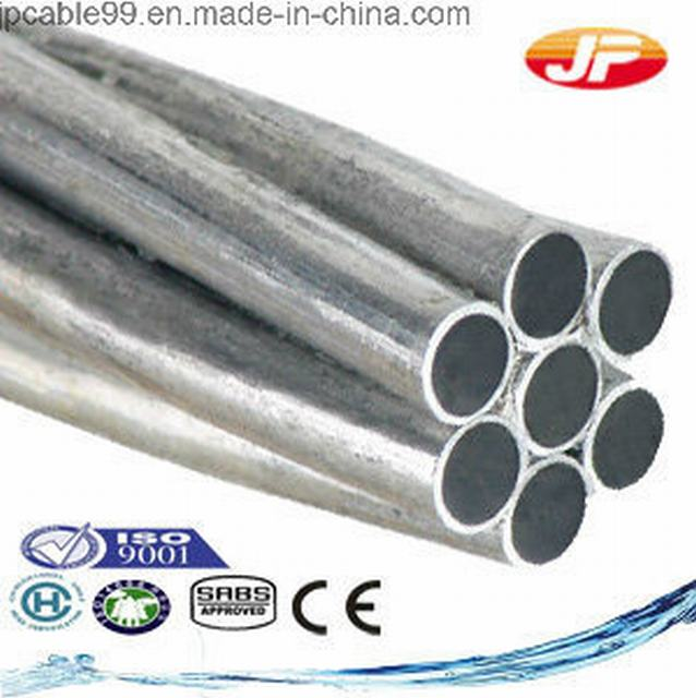 Aluminum Conductor Steel Supported/Electrical Cable