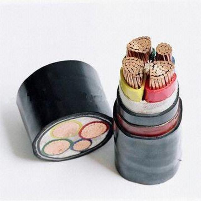 Copper Core PVC Insulated Armoured Cable