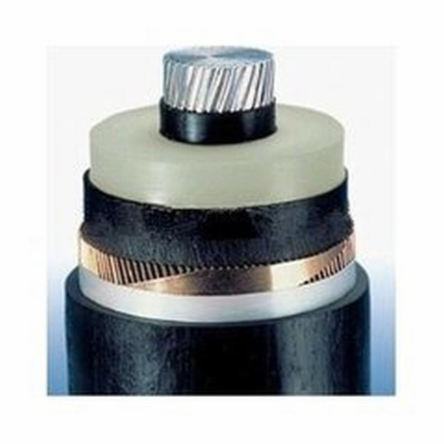 European Standard XLPE Insulated Underwater Power Cables