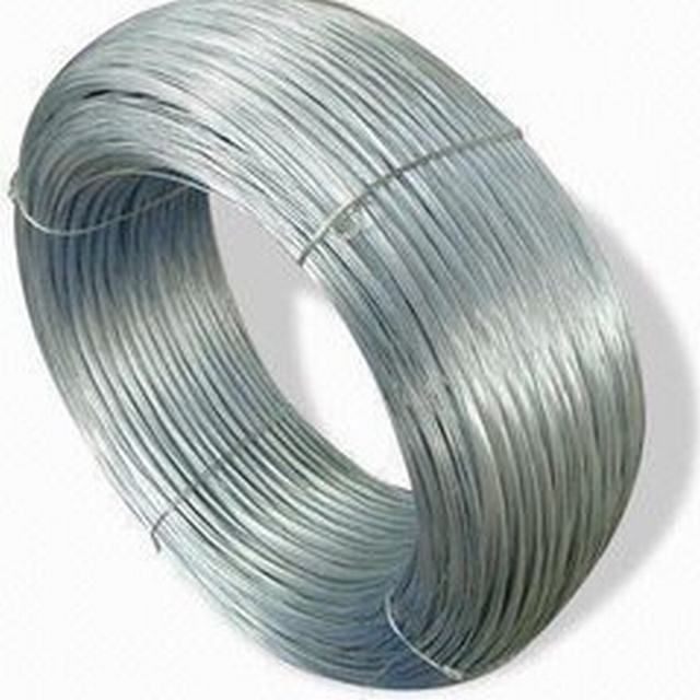 High Quality Stranded Galvanized Steel Wire