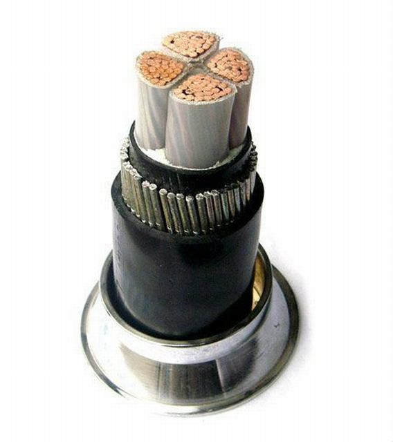 Medium Voltage Armoured XLPE Power Cable (YJV22/YJV32/YJV)