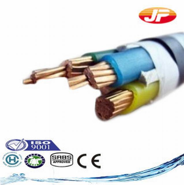 XLPE Armoured Power Cable/PVC Power Cable