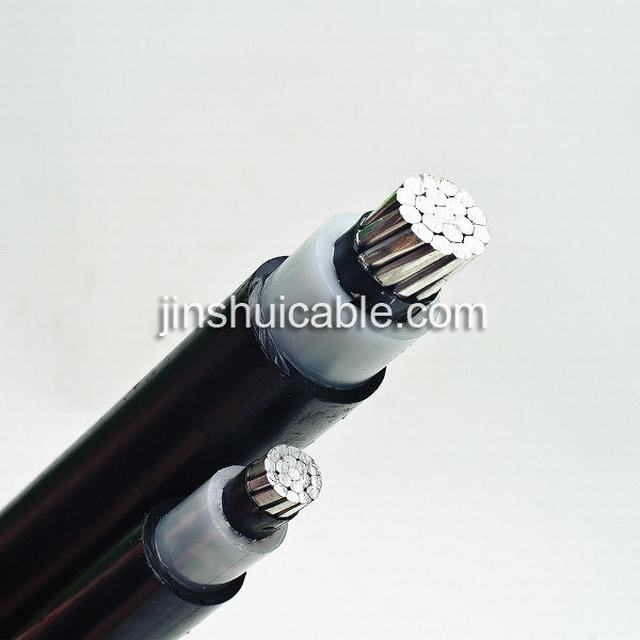 0.6/1kv 185mm2 240mm2 XLPE Insulated Power Cable