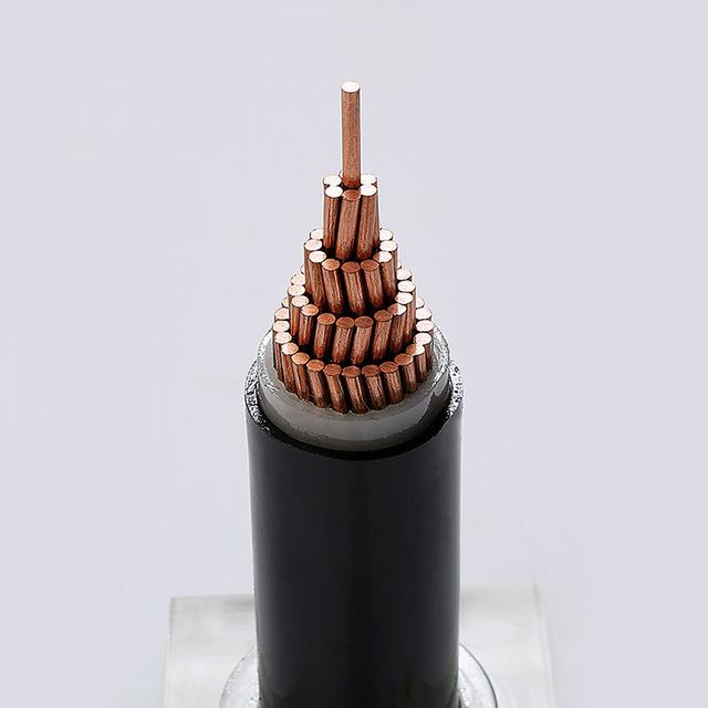 0.6/1kv XLPE Aluminum Wire Armoured Power Cable for PVC Bedding