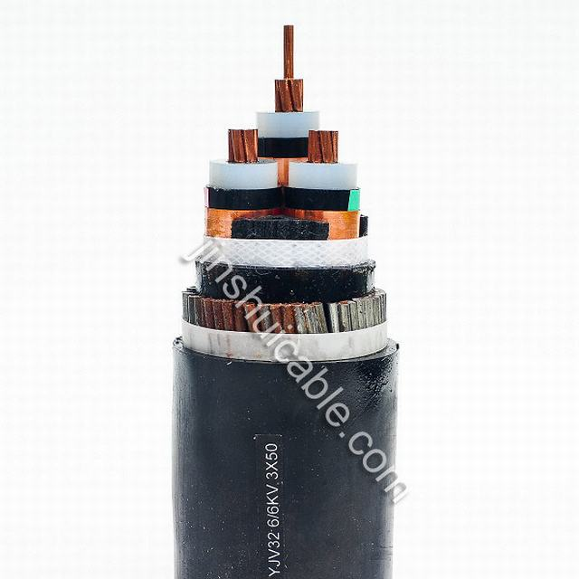 0.6/1kv XLPE Power Cable 70mm 95mm 120mm 150mm 185mm 240mm 300mm