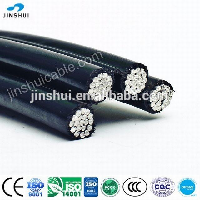 450/750V Electric Copper Power Cable Control Cable