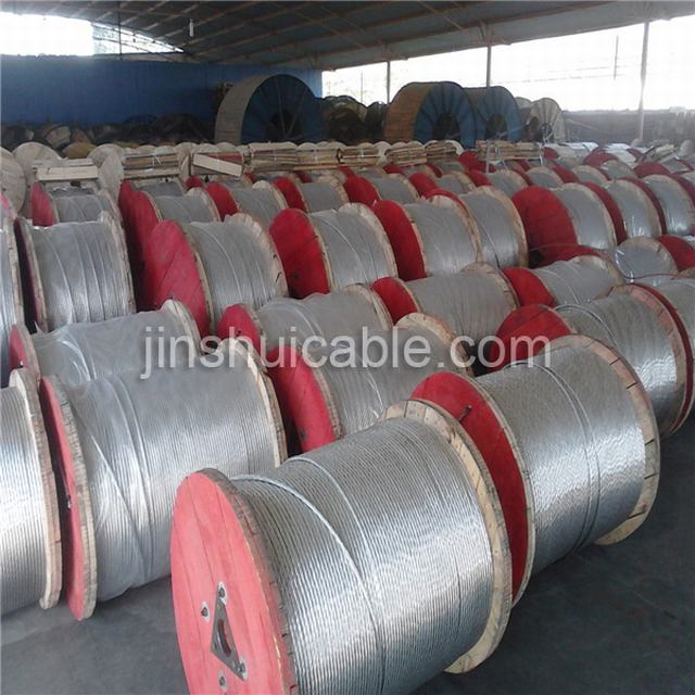 AAC All Aluminum Electric Conductor