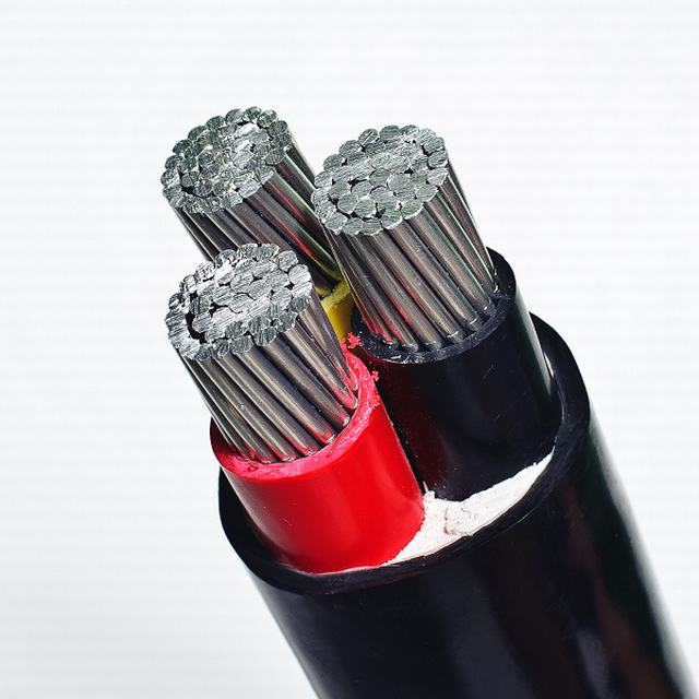 Aluminium Core PVC Insulated Power Cable