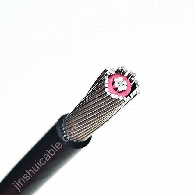 Aluminum/Copper ASTM B801 PVC Concentric Cables