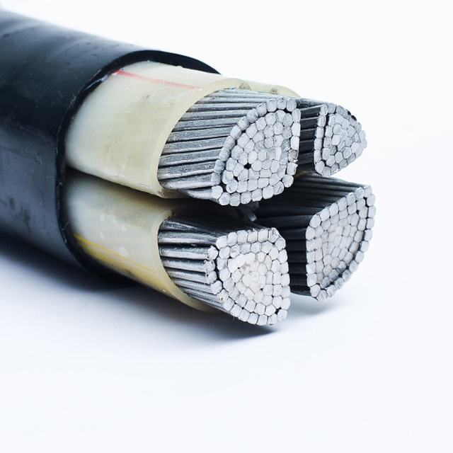 Chinese Factory Hot Sale Insulated Power Cable Electric Wire