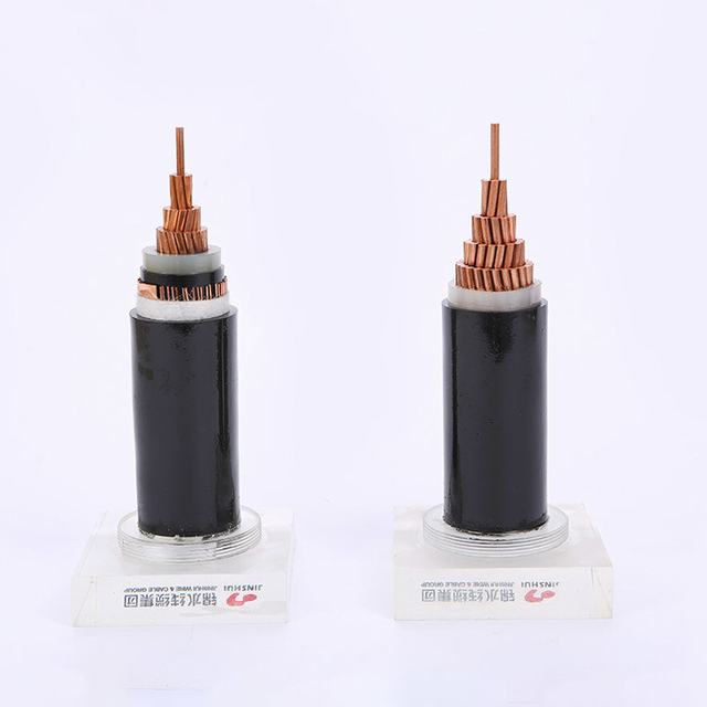 Copper/Aluminum XLPE Insulated Power Cable