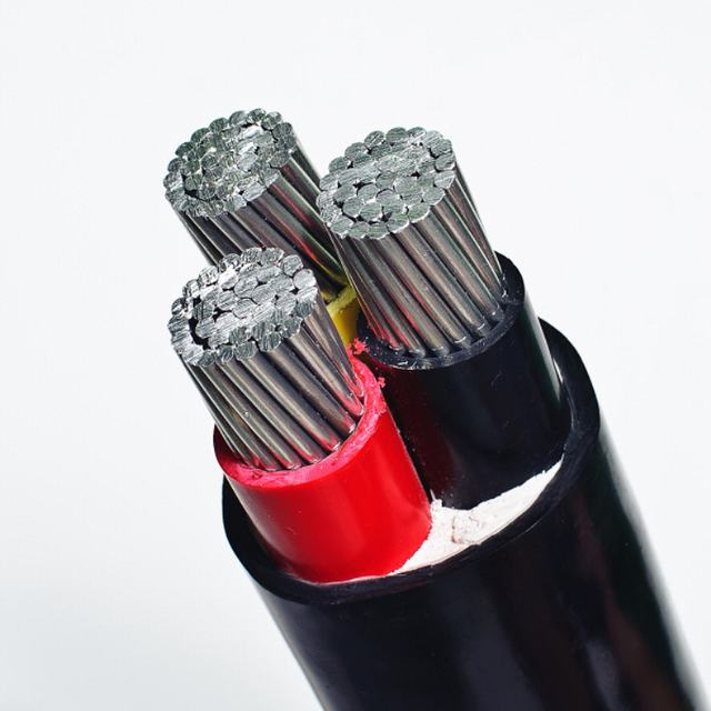 Copper Conductor PVC Insulated Power Cable
