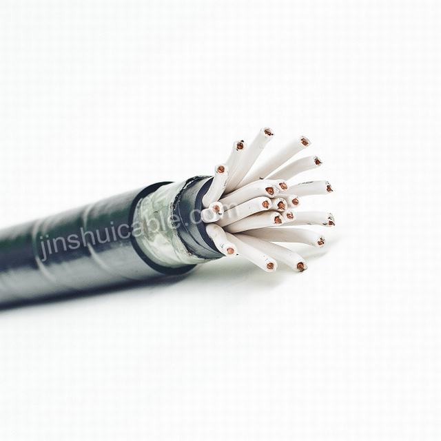 Flame Retardant Copper Conductor Control Cable
