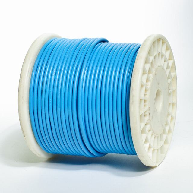 High Quality Building Electric PVC Copper Wire