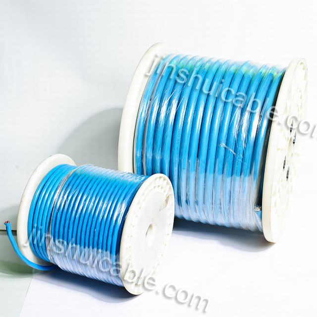High Quality Building PVC Copper Wire