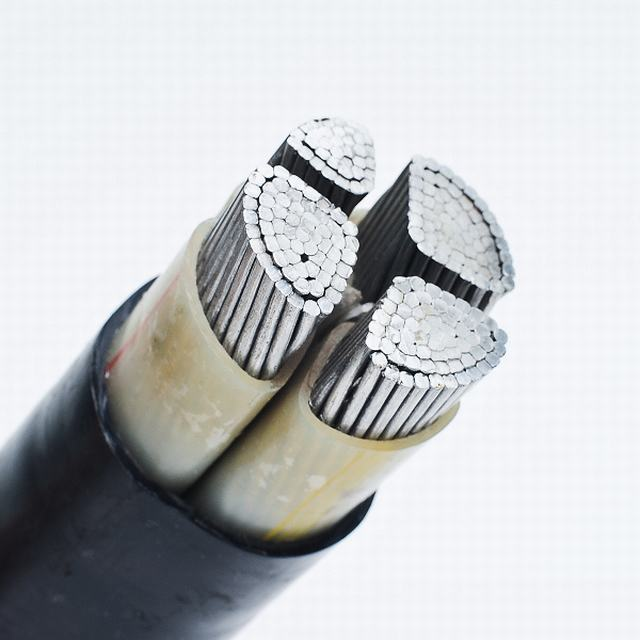 High Quality XLPE Power Cable 0.6/1kv