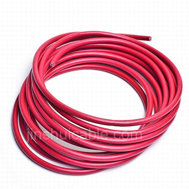 Low Voltage Household Building Wire/Electrical Wire