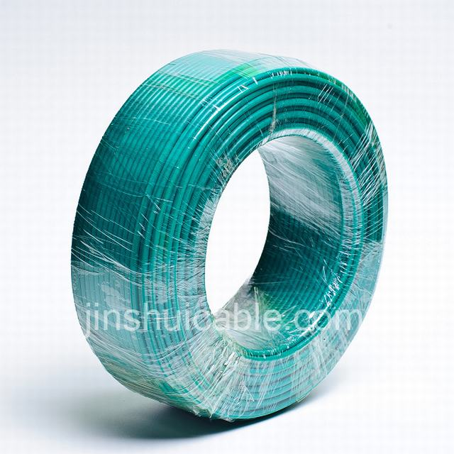 PVC Insulated Building Wire 1.5mm 2.5mm 4mm 6mm 10mm