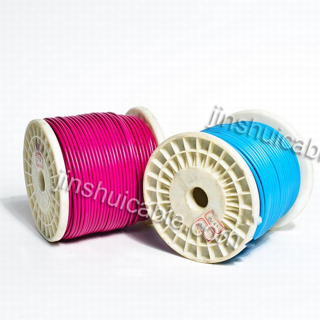 PVC Insulated Wire for Indoor