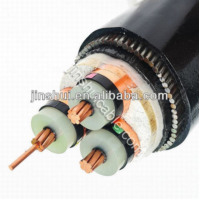 The Lowest Price XLPE Insulated Power Cable