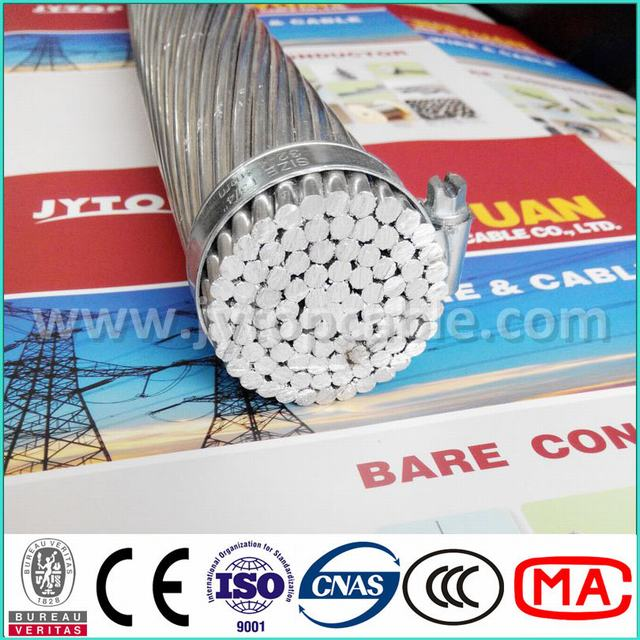 AAAC Cable Manufacturer with 25 Years Experience