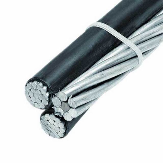 ABC Aerial Bunded Cable Aluminium Conductor XLPE Insulated Bundled Cable