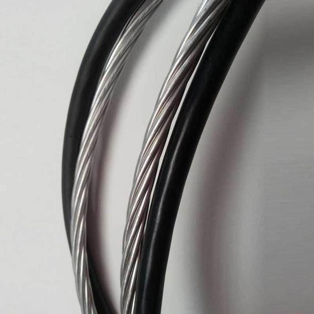 Aerial Bundle Cable 70mm ABC Cable for Overhead Power Lines