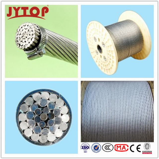 All Aluminum Alloy Conductor for Bare Conductor with (ASTM BS standard AAAC cable)