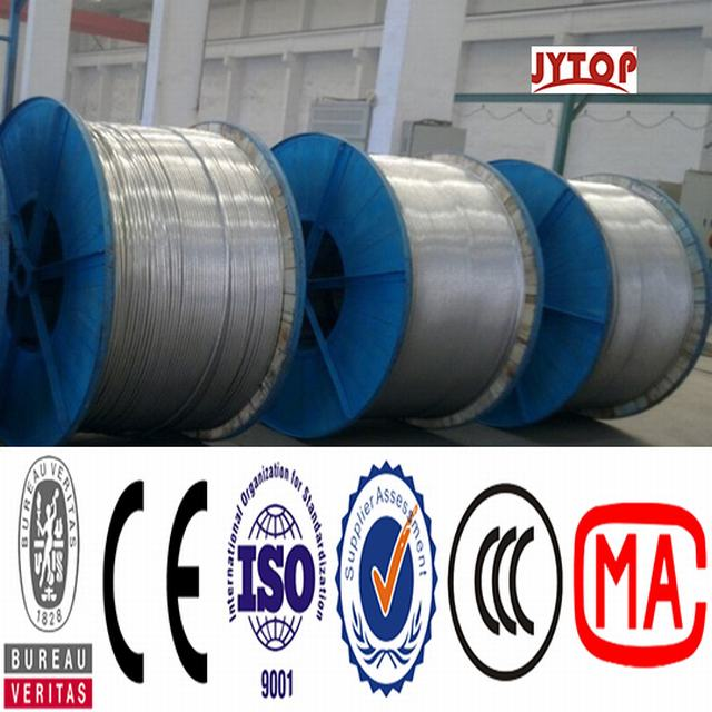 Aluminum Conductor Aluminum Clad Steel Reinforce Acss/Aw to ASTM B856