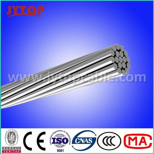 Aluminum Conductor Aluminum-Clad Steel Reinforce Acss/Aw