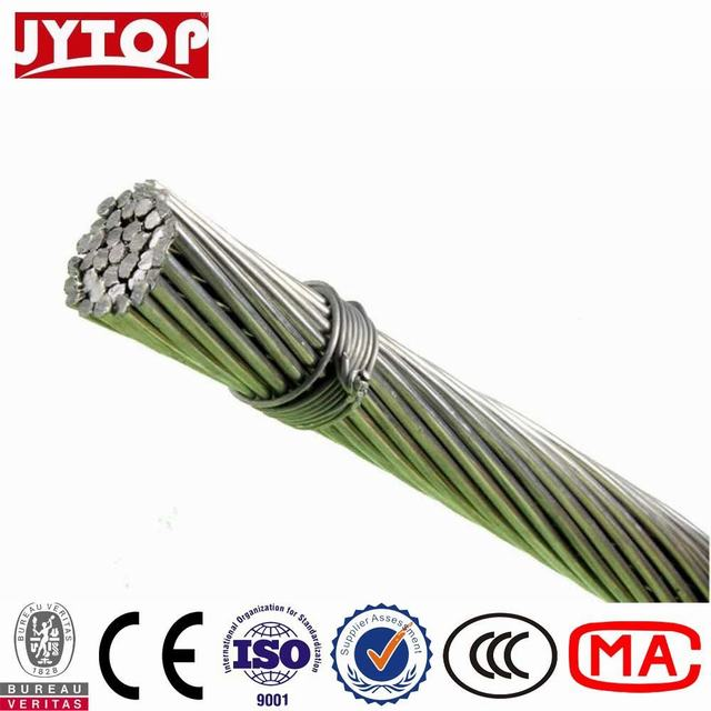 Aluminum Conductor Aluminum Clad Steel Supported Acss/Aw to