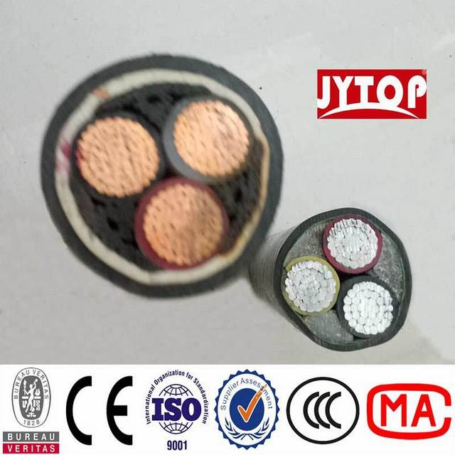 Armoured Underground Electrical Cable Supply