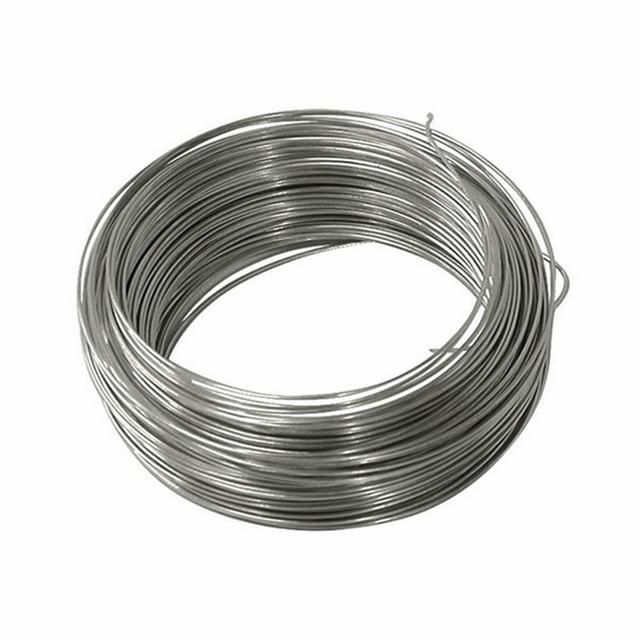 BS183 Stay Wire Gsw 7/3.25mm Hot Dipped Galvanized Steel Wire Guy Wire Price