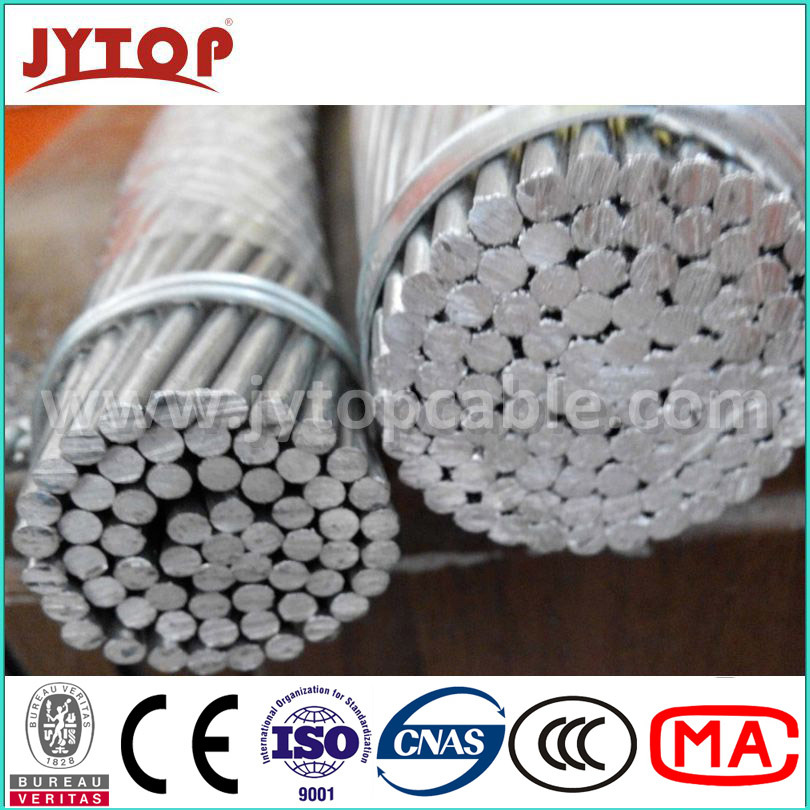 Bare Conductor AAAC All Aluminum Alloy Conductor Almelec Conductor